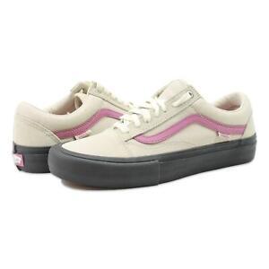 Vans Old Skool Rainy Day Shoes Mellow Mauve 7 New