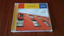 KERMIT DRISCOLL - REVEILLE - CD COME NUOVO (MINT)
