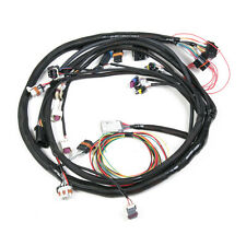 HOLLEY UNIVERSAL MAIN HARNESS FOR HP EFI & DOMINATOR EFI PART NUMBER 558-104