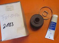 Mazda 323 (BA,BG) F001-22-530,Faltenbalg,Manschette,Antriebsmanschette