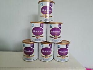 Similac alimentum hypoallergenic formula 6 X 400g exp.03.2023