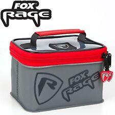 Fox Rage Voyager welded Bag Small 16,5x12,5x10,5cm - Angeltasche, Zubehörtasche