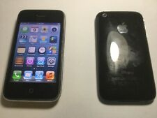 Apple iPhone 3GS 8GB - 16GB A1303 (GSM) Unlocked/AT&T/Cricket