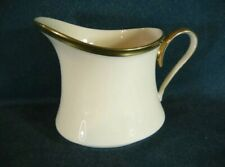 "Lenox Eternal Creamer Large 4"" 6160866 EXCELLENT CONDITION"