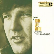 Tony Joe White - Best Of (NEW CD)