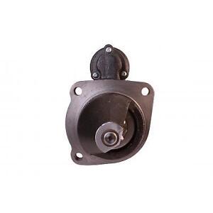 WS2477 Starter Motor For Perkins 1103D33TA  1104D44TA 33T  E44T  E44TA