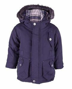Jungen  Winterjacke Schneejacke Jacke