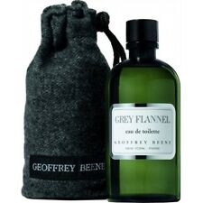 Grey Flannel Geoffrey Beene Men  8.0 8 oz 240ml *Eau De Toilette* Splash In Bag
