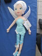"Disney Store Periwinkle Plush 20"" Fairies Brand New w/ Tag NWT Secret of Wings"