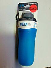 Gourde Meta bleue 1 litre. Platypus