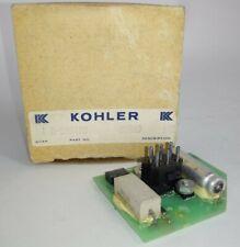 GENUINE KOHLER Board # B-269150 OEM (M9)
