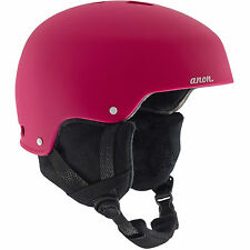 Anon Lynx Burton Damen Ski Helmet Snowboard Helmet Ski Snowboard Winter Sports