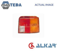 ALKAR LEFT REAR LIGHT TAIL LIGHT 2301275 P NEW OE REPLACEMENT