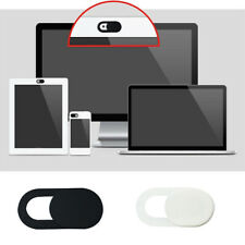 6/8Pcs WebCam Cover Slide Camera Privacy Sticker Security for Ipad Phone Laptop