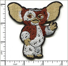 20 Pcs Embroidered Iron on patches Gizmo Gremlins Mogwai  AP024eA