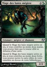 *MRM* FR 2x Mage des haies mégère ( Hag Hedge-Mage ) MTG Eventide