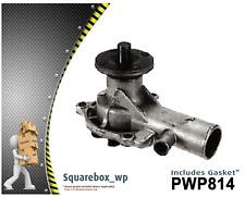 Water Pump PWP814 fits HOLDEN Sunbird UC  1.9L Starfire 78 - 80