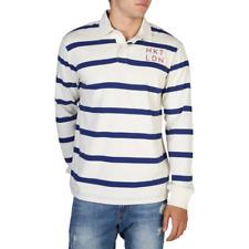 Hackett Men's Polo Shirt White HM570733