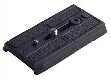 """Kingjoy KH6151 Rapid Connect Sliding Quick Release Plate 1/4 3/8"""" Screws 501PL"""