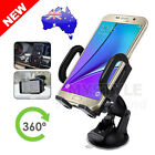 Car Mount Holder Cradle for iPhone 5 6 7 Plus Samsung Universal Mobile Phone