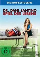 Dr. Dani Santino Spiel des Lebens - Komplettbox - 10 DVD Box