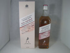 Johnnie Walker Whisky Blenders Batch Wine Cask Blend EXP#6 700ml Full Sealed