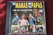 The Mamas and the Papas - The EP Collection - CD 20 Titel xx