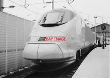 PHOTO  TGV 3018 PARIS