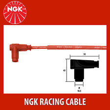 NGK Motorcycle Racing Cable Motorcycle Wire CR2 (8048) - Single