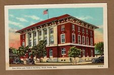 Post Office and Federal Building, North Platte,NE