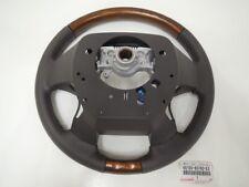 Toyota 45100-60760-E3 WHEEL ASSY, STEERING