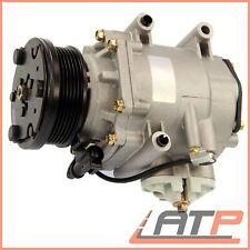 AC AIR CON CONDITIONING COMPRESSOR FORD MONDEO MK 3 00-07