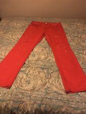 Tru religion jeans size 34