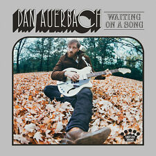Dan Auerbach Waiting on a Song CD European Easy Eye Sound 2017 10 Track in