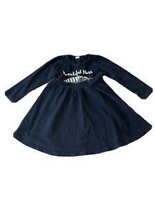 Boutique Dress Black Size Small
