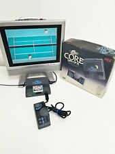 NEC PC Engine Core grafx Console Boxed Japan - Import