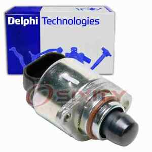 Delphi CV10017 Fuel Injection Idle Air Control Valve for 150-146 17076327 ad
