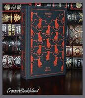 Paradise Lost by John Milton New Collectible Ribbon Cloth Bound Hardcover Gift