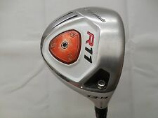 USED Taylormade R11 T3  Fairway 3 Wood 14 DEGREE  R-11  REGULAR  Flex Graphite