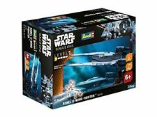 Revell Star Wars Rogue One Build and Play U Wing Fighter - Rebel 06755
