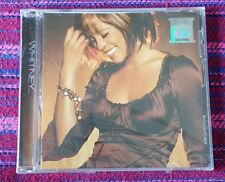 Whitney Houston ~ Just Whitney ... ( Malaysia Press ) Cd