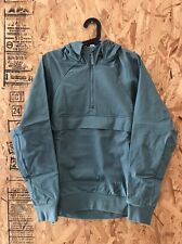 NIKE SB TWILL ANORAK PULLOVER HOODIE JACKET SIZE LARGE TALL NEW WITH TAGS BO
