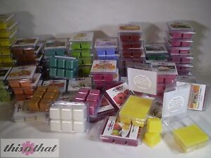 This n That wax melts, tarts highly scnted wicklss candle warmr NEW SCENTS ADDED