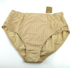 Chantelle Cachemire XL High Waist Control Brief Panty # 3378  Nude