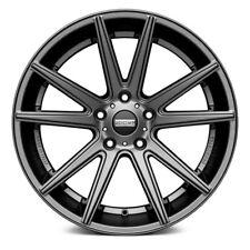 """19"""" FONDMETAL STC-10 Wheel Fitment Audi Q7 Porsche CAYENNE, VW Touareg PCD:5/130"""