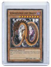 Schwarzschild Limit Dragon - JOTL-EN015 - Yu-Gi-Oh