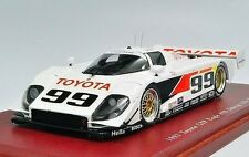Toyota GTP Eagle MK III, Fangio 1st 1993 Sebring, TrueScale TSM114327 Resin 1/43