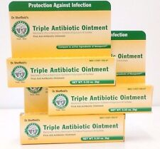 Dr. Sheffield Triple Antibiotic Ointment  Pack 3