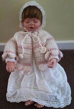 Ashton Drake Julie Fischer Baby Doll