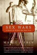 FREE SHIP! Sex Wars: A Novel of Gilded Age New York, L@@K!